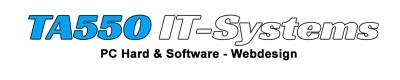 TA550 IT-Systems
